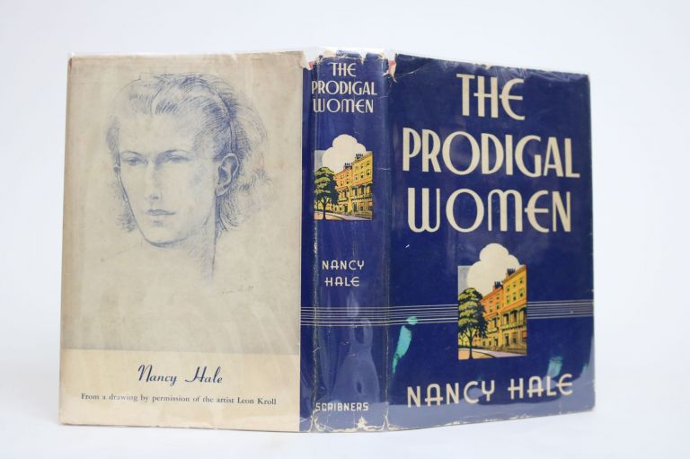 The Prodigal Women. Nancy Hale.