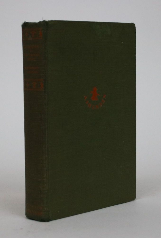 Ashenden: Or the British Agent. W. Somerset Maugham.
