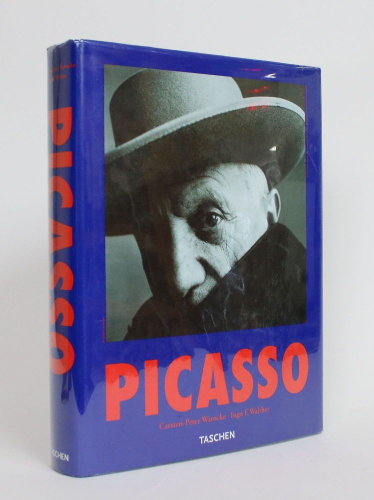 Pablo Picasso 1881-1973: Part I - The Works 1890-1936. Carsten-Peter Warncke, Ingo F. Walther.