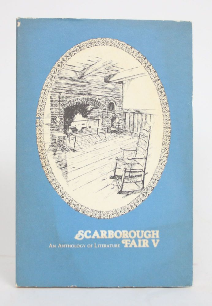 Scarborough Fair V: An Anthology of Literature. Robert S. And Andrew M. Kroen Hayward.