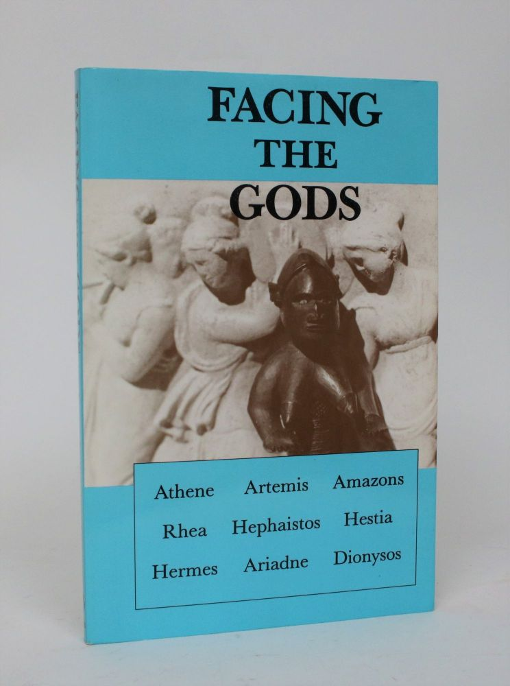 Facing the Gods. James Hillman.