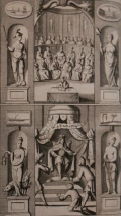 Fables Moral and Political With Large Explications. Translated from the Dutch