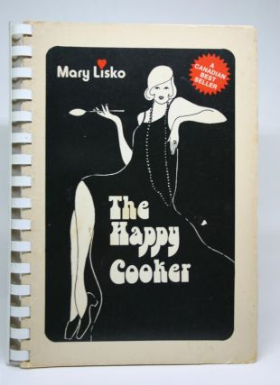 The Happy Cooker. Mary Lisko