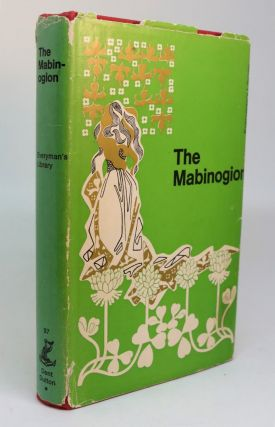 The Mabinogion. Gwyn Jones, Thomas Jones