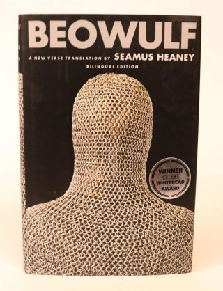 Beowulf. A New Verse Translation. Seamus Heaney