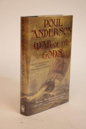 War of the Gods. Anderson Poul