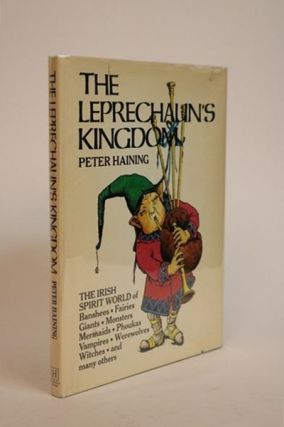 The Leprechaun's Kingdom. Peter Haining