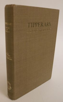 Tipperary: History and Society. Interdisciplinary Essays on the History of an Irish County....