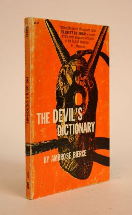 The Devil's Dictionary. Ambrose Bierce.