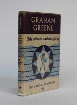 The Power and the Glory [The Vanguard Library No. 3]. Graham Greene.