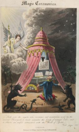 The Astrologer of the Nineteenth Century: or, The Master Key of Futurity and Guide to Ancient Mysteries, Being a Complete System of Occult Philosophy