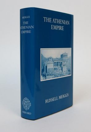 The Athenian Empire. Russell Meiggs.