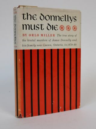 The Donnellys Must Die. Orto Miller