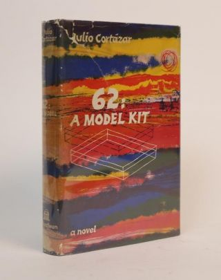 62: a Model Kit. Julio Cortazar, Gregory Rabassa