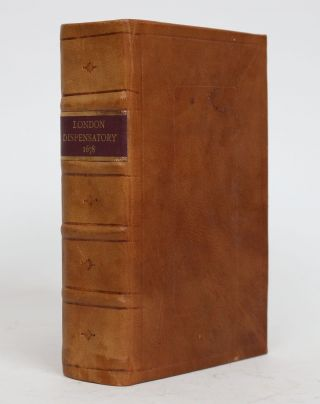 Pharmacopoeia, Londinensis. Or, the New London Dispensatory. In Six Books. Translated into...