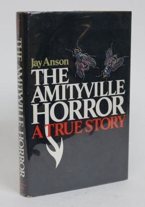 The Amityville Horror. Jay Anson