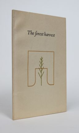 The Forest Harvest