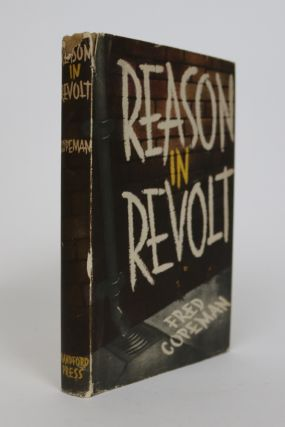 Reason in Revolt. Fred Copeman