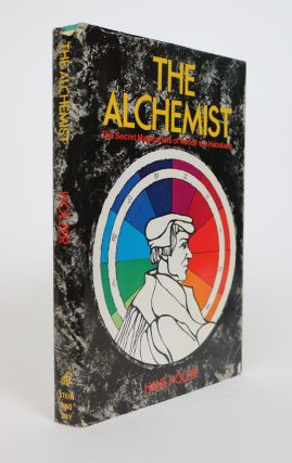 The Alchemist. The Secret Magical Life of Rudolf Von Habsburg. Hans Holzer.