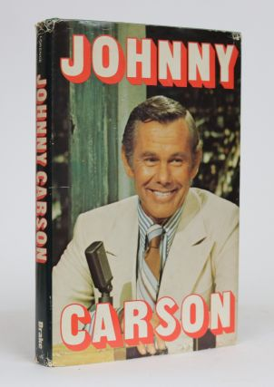 Johnny Carson. a Biography. Douglas Lorence