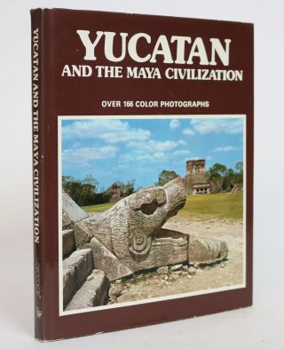 Yucatan and the Maya Civilization. M. Wiesenthal