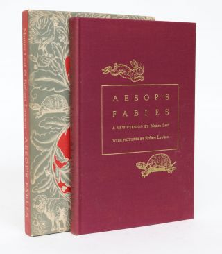 Aesop's Fables. Munro Leaf