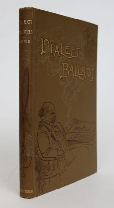 Dialect Ballads. Charles Follen Adams