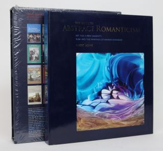 The Birth of Abstract Romanticism: Art for a New Humanity: Rumi, and the Paintings of Kamran...