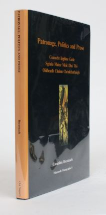 Patronage, Politics and Prose: Ceasacht Inghine Guile, Sge´ala Muice Meic Dha´ Tho´, Oidheadh...
