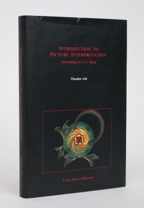 Introduction to Picture Interpretation. According to C. G. Jung. Theodor Abt