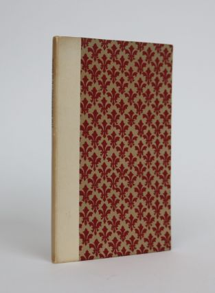 The Reckoning and Other Poems. E. M. Martin, Pseud. of Edith Lister