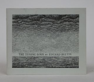 The Tuning Fork. Edward Gorey, as Eduard Blutig