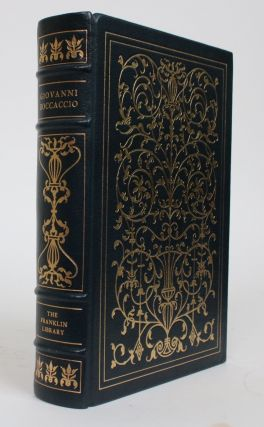 Stories from the Decameron. Giovanni Boccaccio, G. H. McWilliam