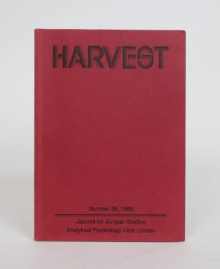 Harvest: Number 29, 1983. Analytical Psychology Club