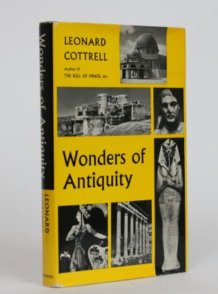 Wonders of Antiquity. Leonard Cottrell