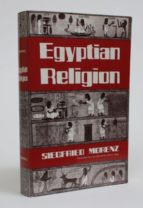 Egyptian Religion. Siegfried Morenz