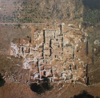 The Aerial Atlas of Ancient Crete