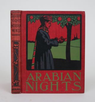 The Arabian Nights' Entertainments. Antoine Galland