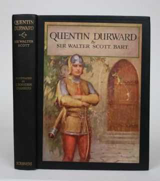 Quentin Durward. Sir Walter Scott