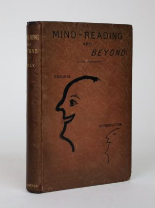 Mind-Reading and Beyond. William A. Hovey