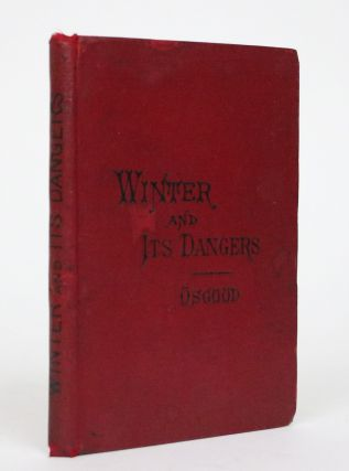 Winter and Its Dangers. Hamilton Osgood