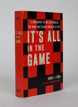 It's All in the Game. James J. Shea, Charles Mercer