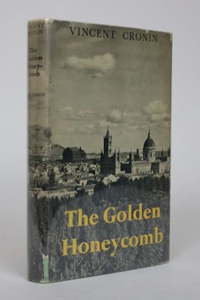 The Golden Honeycomb. Vincent Cronin