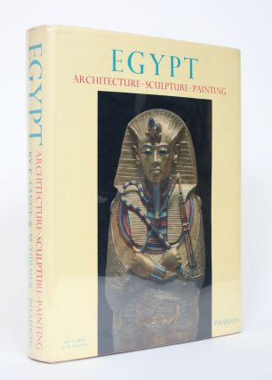 Egypt: Architecture, Sculpture, Painting In Three Thousand Years. Kurt Lange, Max Hirmer,...