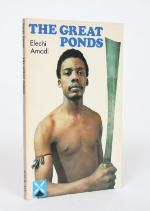 The Great Ponds. Elechi Amadi