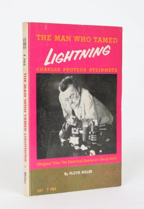 The Man Who Tamed Lightning: Charles Proteus Steinmetz (Original Title: The Electrical Genius of...