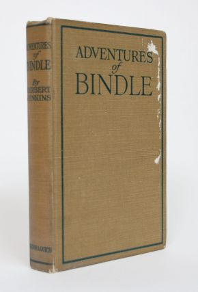 The Adventures of Bindle