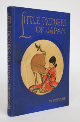Little Pictures of Japan. Olive Beaupre Miller