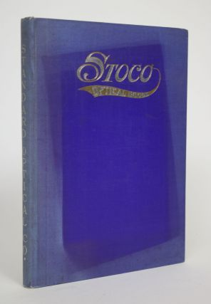 Catalog of Stoco Optical Goods/Stoco Quality Lenses: Spectacles and Eyeglasses in all Metals;...