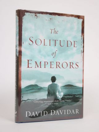 The Solitude of Emperors. David Davidar